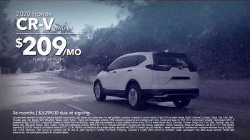 Happy Honda Days Sales Event TV Spot, 'Bright Opportunity' [T2] - Thumbnail 7