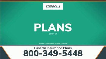 EverQuote Advisor Intelligence TV Spot, 'Final Expenses' - Thumbnail 5