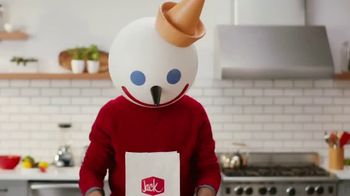 Jack in the Box Breakfast Bowls TV Spot, 'Flavor Explosions' - Thumbnail 5