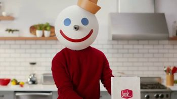 Jack in the Box Breakfast Bowls TV Spot, 'Flavor Explosions' - Thumbnail 6