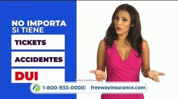 Freeway Insurance TV Spot, 'Piénsalo bien: está en tus manos' [Spanish]