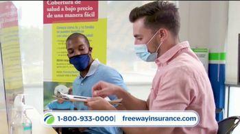 Freeway Insurance TV Spot, 'Piénsalo bien: está en tus manos' [Spanish] - Thumbnail 5