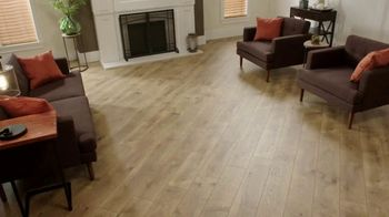Empire Today 50-50-50 Sale TV Spot, 'Get Big Savings on Beautiful New Floors' - Thumbnail 1