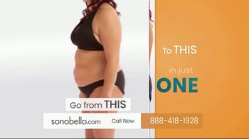 Sono Bello Employee Only Pricing TV Spot, 'Is Your Fat Following You?' - Thumbnail 3