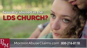 Pintas & Mullins Law Firm TV Spot, \'Mormon Church Victims\'