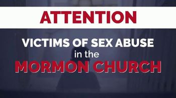 Pintas & Mullins Law Firm TV Spot, 'Mormon Church Victims' - Thumbnail 1