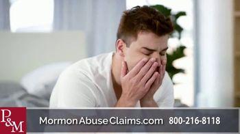 Pintas & Mullins Law Firm TV Spot, 'Mormon Church Victims' - Thumbnail 4