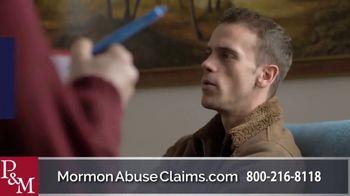 Pintas & Mullins Law Firm TV Spot, 'Mormon Church Victims' - Thumbnail 5