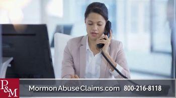 Pintas & Mullins Law Firm TV Spot, 'Mormon Church Victims' - Thumbnail 6