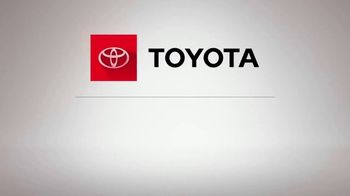 Toyota Toyotathon TV Spot, 'Wrapped Up' [T1] - Thumbnail 6