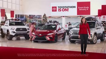 Toyota Toyotathon TV Spot, 'Window' [T2] - Thumbnail 5