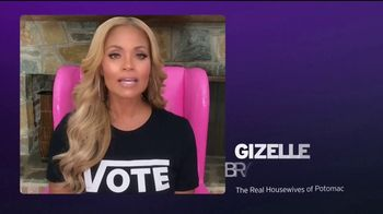 The More You Know TV Spot, 'Black Lives Matter: Take Action' Featuring Ryan Eggold, Gizelle Bryant