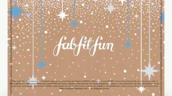 FabFitFun Winter Box TV Spot, 'Something for Everyone' - Thumbnail 10