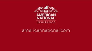 American National Insurance TV Spot, 'An American National Agent Can Help with Your Auto Insurance' - Thumbnail 8