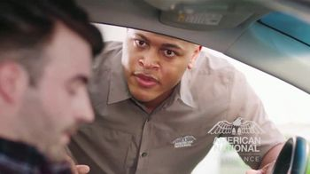 American National Insurance TV Spot, 'An American National Agent Can Help with Your Auto Insurance' - Thumbnail 3