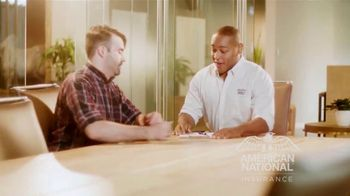 American National Insurance TV Spot, 'An American National Agent Can Help with Your Auto Insurance' - Thumbnail 4
