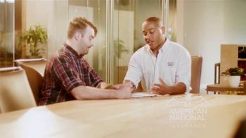 American National Insurance TV Spot, 'An American National Agent Can Help with Your Auto Insurance' - Thumbnail 5