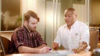 American National Insurance TV Spot, 'An American National Agent Can Help with Your Auto Insurance' - Thumbnail 7