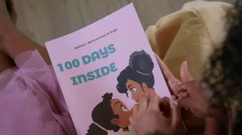 SheaMoisture TV Spot, 'OWN Network: 100 Days Inside' - Thumbnail 2