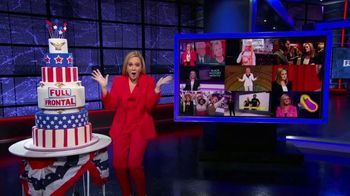 HBO Max TV Spot, 'TBS: Full Frontal With Samantha Bee' - Thumbnail 7