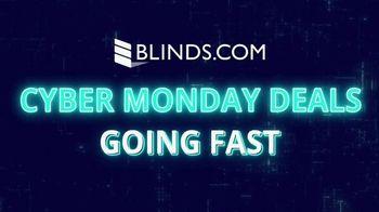 Blinds.com Cyber Monday Deals TV Spot, 'DIY, Install Help or Design Services' - Thumbnail 2