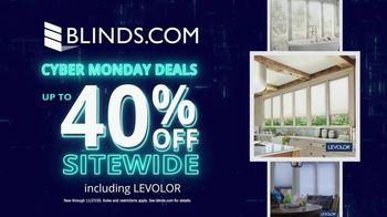 Blinds.com Cyber Monday Deals TV Spot, 'DIY, Install Help or Design Services' - Thumbnail 3