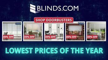 Blinds.com Cyber Monday Deals TV Spot, 'DIY, Install Help or Design Services' - Thumbnail 4