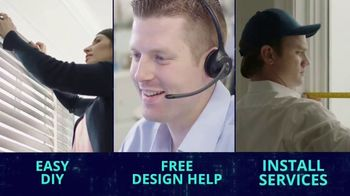 Blinds.com Cyber Monday Deals TV Spot, 'DIY, Install Help or Design Services' - Thumbnail 6
