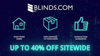 Blinds.com Cyber Monday Deals TV Spot, 'DIY, Install Help or Design Services' - Thumbnail 8