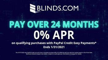 Blinds.com Cyber Monday Deals TV Spot, 'DIY, Install Help or Design Services' - Thumbnail 9