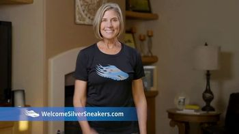 SilverSneakers TV Spot, 'Ready to Get Moving: Virtual Classes' - Thumbnail 1