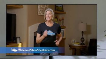 SilverSneakers TV Spot, 'Ready to Get Moving: Virtual Classes' - Thumbnail 2