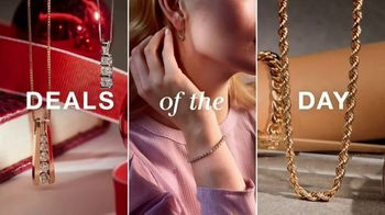Macy's One Day Sale TV Spot, 'Effy, Diamonds and Gold Jewelry' - Thumbnail 3