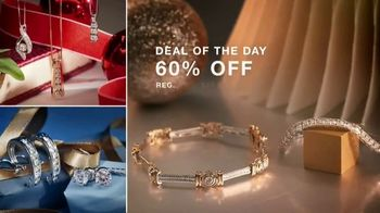 Macy's One Day Sale TV Spot, 'Effy, Diamonds and Gold Jewelry' - Thumbnail 5
