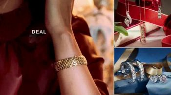 Macy's One Day Sale TV Spot, 'Effy, Diamonds and Gold Jewelry' - Thumbnail 6