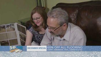 50 Floor December Special TV Spot, 'ABC 9 Orlando: Holiday Gift the Whole Family Will Enjoy' - Thumbnail 7