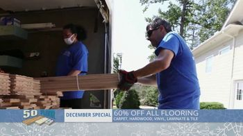 50 Floor December Special TV Spot, 'ABC 9 Orlando: Holiday Gift the Whole Family Will Enjoy' - Thumbnail 8