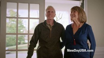 NewDay USA TV Spot, 'A Hero's Welcome'
