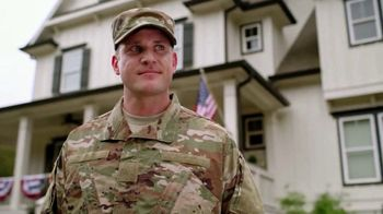 NewDay USA TV Spot, 'A Hero's Welcome' - Thumbnail 1
