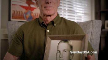 NewDay USA TV Spot, 'A Hero's Welcome' - Thumbnail 6