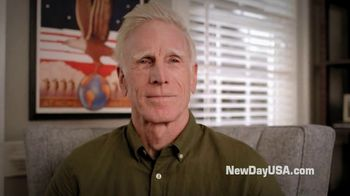 NewDay USA TV Spot, 'A Hero's Welcome' - Thumbnail 7