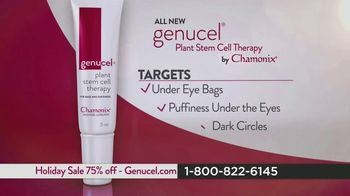 Chamonix Skin Care Holiday Sale TV Spot, 'Celebrating 20 Years' - Thumbnail 1