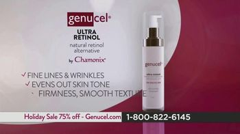 Chamonix Skin Care Holiday Sale TV Spot, 'Celebrating 20 Years' - Thumbnail 5