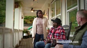 NewDay USA TV Spot, 'Dream Home'
