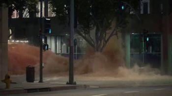 NHTSA TV Spot, 'Tsunami'