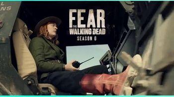 AMC+ TV Spot, 'Fear the Walking Dead' - Thumbnail 3