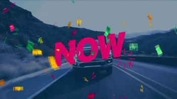 AutoNation Chrysler Dodge Jeep Ram TV Spot, 'New Year: Save Now' - Thumbnail 3