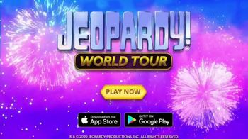 Jeopardy! World Tour TV Spot, 'Play Any Time' - Thumbnail 10