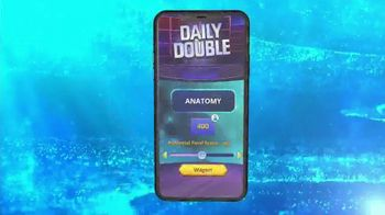 Jeopardy! World Tour TV Spot, 'Play Any Time' - Thumbnail 3