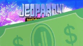 Jeopardy! World Tour TV Spot, 'Play Any Time' - Thumbnail 9